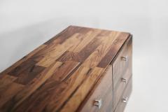 Henri Valliere Rosewood Dresser by Henri Valliere Canada 1950s - 2096584