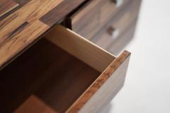 Henri Valliere Rosewood Dresser by Henri Valliere Canada 1950s - 2096585