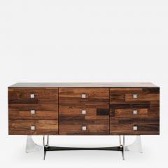 Henri Valliere Rosewood Dresser by Henri Valliere Canada 1950s - 2099014