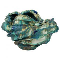 Henrik Folsgaard Ceramic Sculptural Vase by Henrik Folsgaard - 1896202