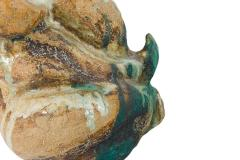 Henrik Folsgaard Ceramic Sculptural Vase by Henrik Folsgaard Denmark 2020 - 1790423
