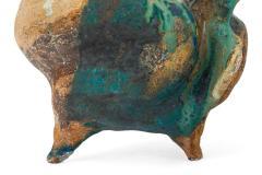Henrik Folsgaard Ceramic Sculptural Vase by Henrik Folsgaard Denmark 2020 - 1790424
