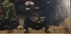 Henry Alexander Japanese Tea Ceremony - 1591391