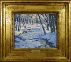 Henry Asbury Rand Winter Sunlight  - 1256142