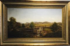 Henry Chapman Ford Miller at the Old Mill - 1587398