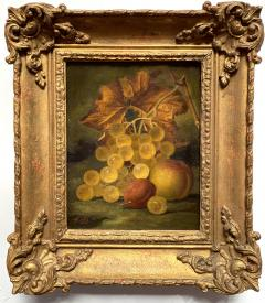 Henry George Todd Still Life with Fruit  - 1846377