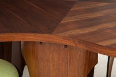 Henry P Glass Henry Glass Cylindra Dining Set - 752518