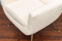 Henry P Glass Mid Century Modern Lounge Chair by Henry P Glass - 1144573