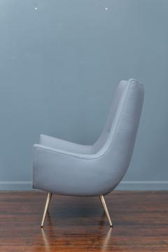 Henry P Glass Mid Century Modern Lounge Chair by Henry P Glass - 2128616