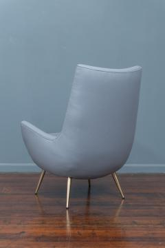 Henry P Glass Mid Century Modern Lounge Chair by Henry P Glass - 2128655