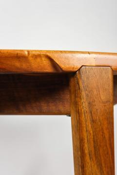 Henry Rosengren Hansen Rosengren Hansen Brande M belindustri Teak Table 50s - 1856764