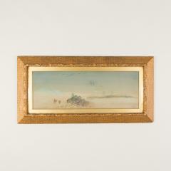 Henry Stanton 19th Century watercolour of Egypt by Henry Stanton Lynton - 1933760