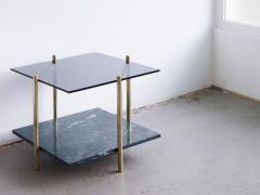 Henry Wilson Coffee Table by Henry Wilson - 1212412