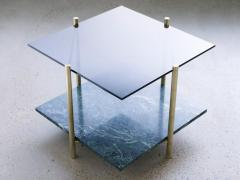 Henry Wilson Coffee Table by Henry Wilson - 1212413