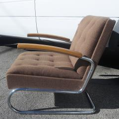 Herman Miller Gilbert Rohde Armchair for Troy Sunshade Co 1930s - 979915