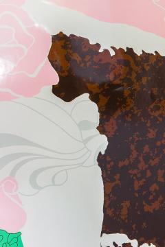 Herman Miller Herman Miller Summer Picnic Chocolate Cake Poster by Stephen Frykholm - 1877955