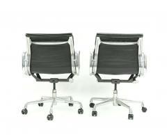 Herman Miller Pair of Herman Miller Soft Pad Office Chairs - 1920629