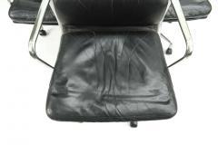 Herman Miller Pair of Herman Miller Soft Pad Office Chairs - 1920633