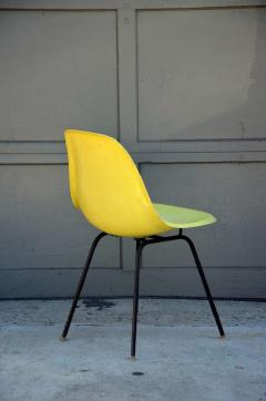 Herman Miller Set of 4 Vintage Eames Chairs by Herman Miller - 974636