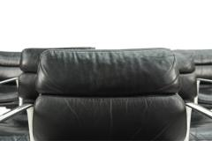 Herman Miller Seven Herman Miller Soft Pad Office Chairs - 1801107