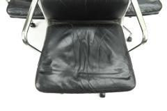 Herman Miller Seven Herman Miller Soft Pad Office Chairs - 1801108