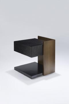 Herv Langlais Bedside Bronze - 781875