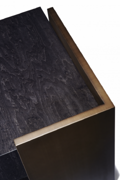 Herv Langlais Bedside Bronze - 781876