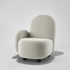 Herv Langlais Chair - 1209850