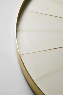 Herv Langlais Miroir Saint Germain design Herv Langlais - 1439166