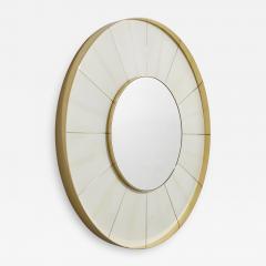Herv Langlais Miroir Saint Germain design Herv Langlais - 1440401