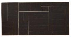Herv Langlais Square Table - 782206