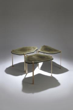 Herv Langlais TURTLE SIDE TABLES - 820735