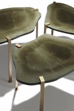 Herv Langlais TURTLE SIDE TABLES - 820736