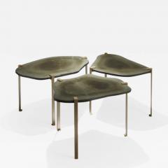 Herv Langlais TURTLE SIDE TABLES - 823026