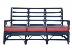 Heywood Wakefield Stick Wicker Set - 592764