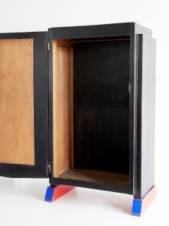 Hildo Krop Important Hildo Krop Cabinet Netherlands 1930 - 1301135