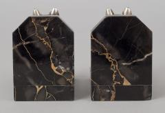 Hippolyte Fran ois Moreau Pair French Art Deco Bookends By H Moreau - 510527