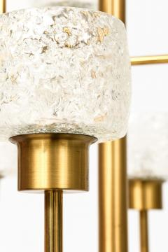 Holger Johansson Ceiling Lamp Produced by Westal - 2119943