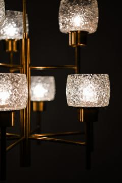 Holger Johansson Ceiling Lamp Produced by Westal - 2119944