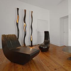 Hoon Moreau DOLOMITE II Sculptural seating - 1903802