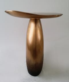Hoon Moreau ENCHANTEE ELLIPSE BRONZE Side Table - 992837