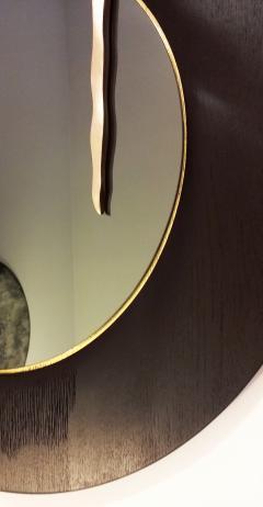 Hoon Moreau LE LAC CERCLE Mirror - 1175543