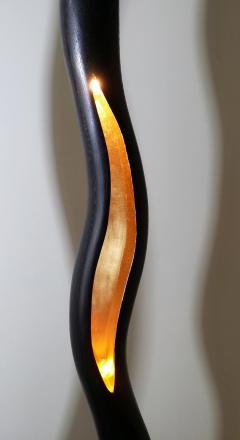 Hoon Moreau LIANES LUMINEUSES Lamps - 993297