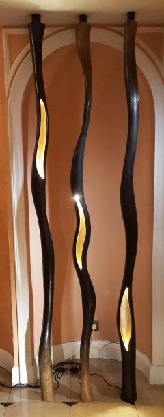 Hoon Moreau LIANES LUMINEUSES Lamps - 993298