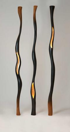 Hoon Moreau LIANES LUMINEUSES Lamps - 993628
