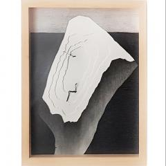 Hoon Moreau NOUVEL HORIZON O6 Drawing - 1460282