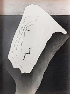 Hoon Moreau NOUVEL HORIZON O6 Drawing - 1461883