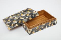 Horn and Bone Box - 1195696