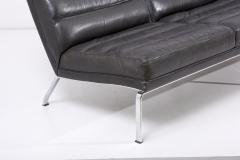 Horst Bruning 3 Seater Sofa by Horst Br ning for Kill International Germany 1960s - 2076864