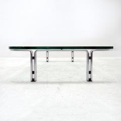 Horst Bruning Coffee Table by Horst Bru ning for Kill International 1960s - 602716